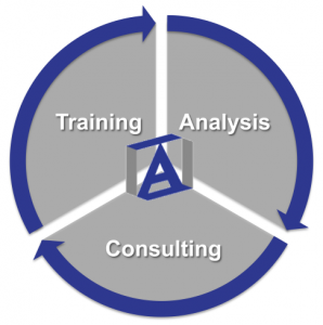 Analysis, Consulting, Training - the Information Architected feedback loop